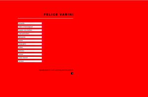 Felice Varini_homepage